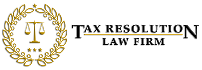Tax Resolution Law Firm in Michigan