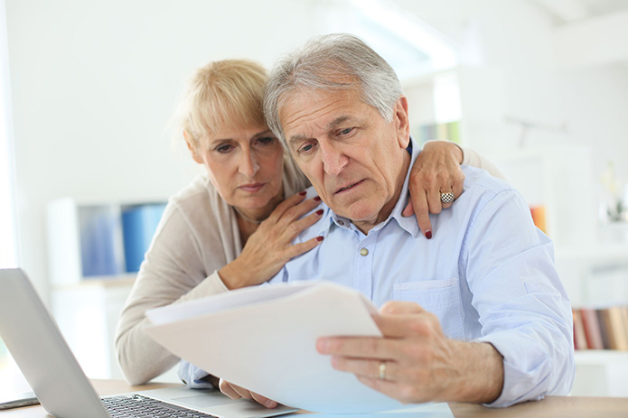 IRS Innocent Spouse Relief: What Is It and How Do You Claim It?