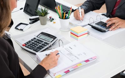 IRS Tax Audits: In-Person Audits