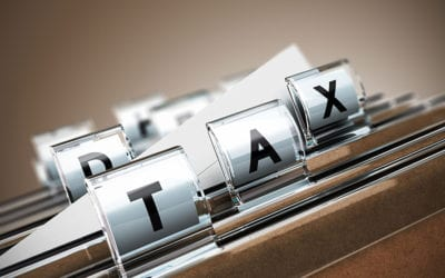Tax Problems Can be Solved with Planning