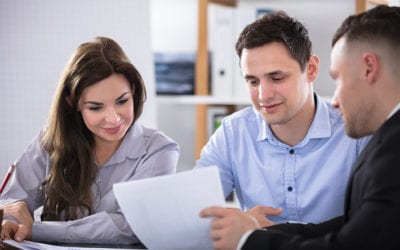 What to Do if You Owe the IRS in Back Taxes