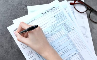 Unfiled Tax Returns: What to Do?